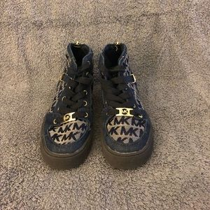 **FINAL PRICE FIRM**Michael KOR Toddler Shoes